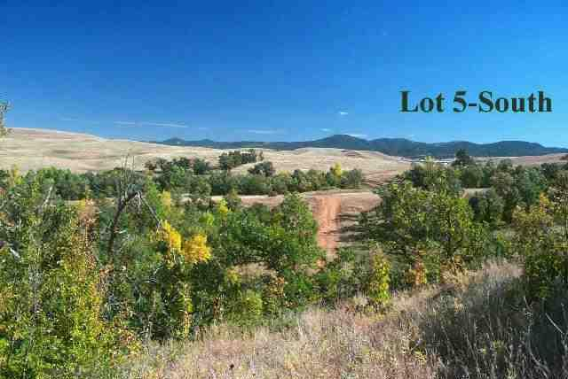 1043 W Woodland Drive ( Lot 5 ), Spearfish, SD 57783 (MLS #36416) :: Christians Team Real Estate, Inc.