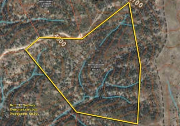TBD Cimmaron Trail, Upton, WY 82730 (MLS #51197) :: Christians Team Real Estate, Inc.