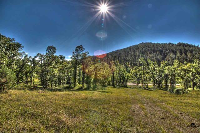 Lot 10 Higgins Gulch, Spearfish, SD 57783 (MLS #54055) :: Christians Team Real Estate, Inc.
