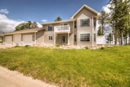 312 Mountain View Drive, Lead, SD 57754 (MLS #55582) :: Christians Team Real Estate, Inc.