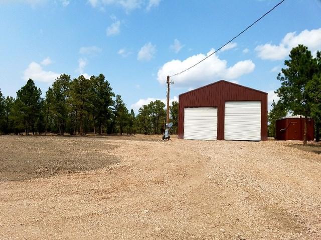 9 Gerberville Road, Upton, WY 82730 (MLS #55955) :: Christians Team Real Estate, Inc.