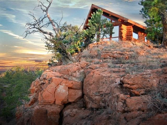 11598 Farmer Road, Custer, SD 57730 (MLS #56369) :: Christians Team Real Estate, Inc.