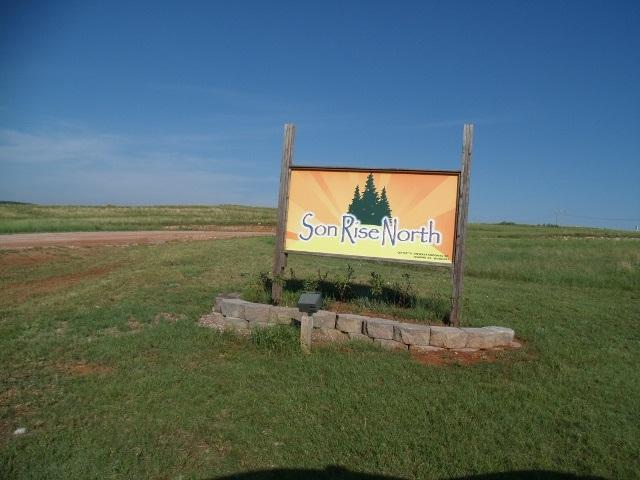 Lot 11 Sonrise North Subdivision, Hot Springs, SD 57747 (MLS #56535) :: Dupont Real Estate Inc.