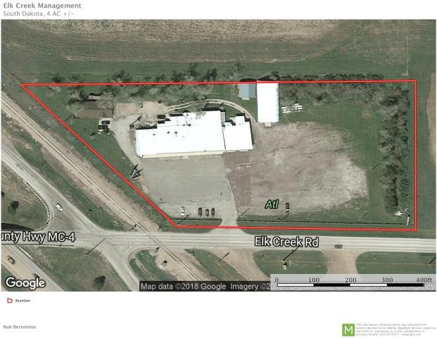 9408 Elk Creek Road, Piedmont, SD 57769 (MLS #57162) :: Christians Team Real Estate, Inc.