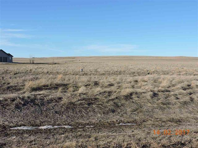 Lot 7 Block 4 Ridgeview Addition, Belle Fourche, SD 57717 (MLS #57344) :: Christians Team Real Estate, Inc.