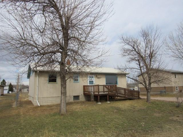 5814 Pluto, Rapid City, SD 57703 (MLS #57858) :: Christians Team Real Estate, Inc.