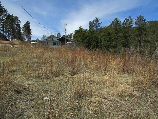 Columbia Street, Keystone, SD 57751 (MLS #57929) :: Christians Team Real Estate, Inc.