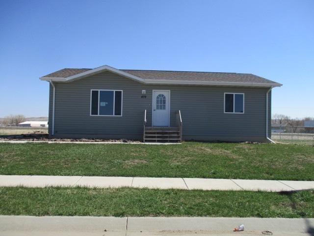479 Stealth Ln., Box Elder, SD 57719 (MLS #57994) :: Christians Team Real Estate, Inc.
