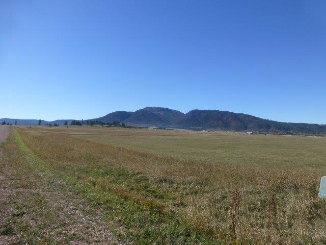 Lot 5 Crow Peak Bench, Spearfish, SD 57783 (MLS #58080) :: Christians Team Real Estate, Inc.