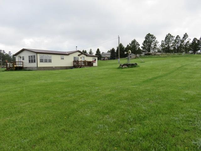 12407 Hazelrodt Cutoff, Custer, SD 57730 (MLS #58280) :: Christians Team Real Estate, Inc.