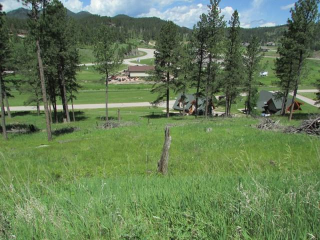 TBD Placer Place, Hill City, SD 57745 (MLS #58734) :: Christians Team Real Estate, Inc.