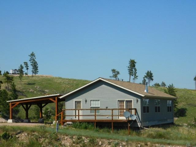 27844 Jenny Drive, Hot Springs, SD 57747 (MLS #58868) :: Christians Team Real Estate, Inc.