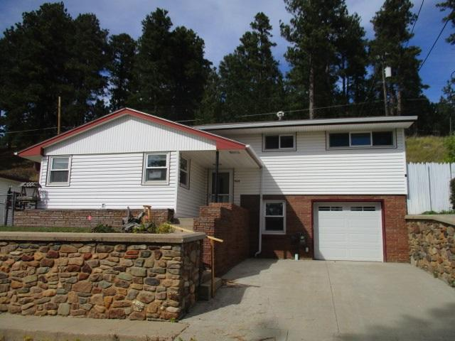 522 Sunnyhill Rd., Lead, SD 57754 (MLS #59720) :: Christians Team Real Estate, Inc.