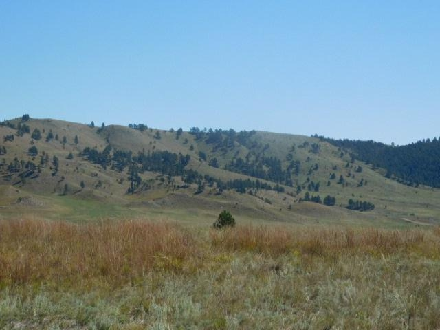 Lot 4 Zion Street, Hot Springs, SD 57747 (MLS #59982) :: Christians Team Real Estate, Inc.