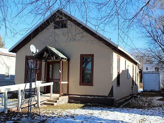 505 4th Avenue, Edgemont, SD 57735 (MLS #60158) :: Christians Team Real Estate, Inc.
