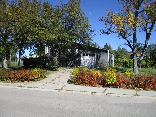 2702 Oak Ave., Rapid City, SD 57702 (MLS #60302) :: Christians Team Real Estate, Inc.