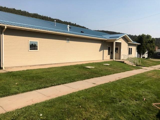 405 East Main Street, Sundance, WY 82729 (MLS #60620) :: Christians Team Real Estate, Inc.