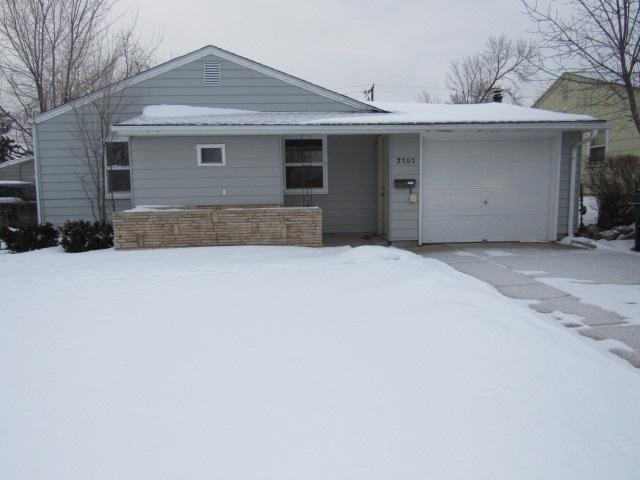 2101 Ivy Avenue, Rapid City, SD 57701 (MLS #60650) :: Christians Team Real Estate, Inc.