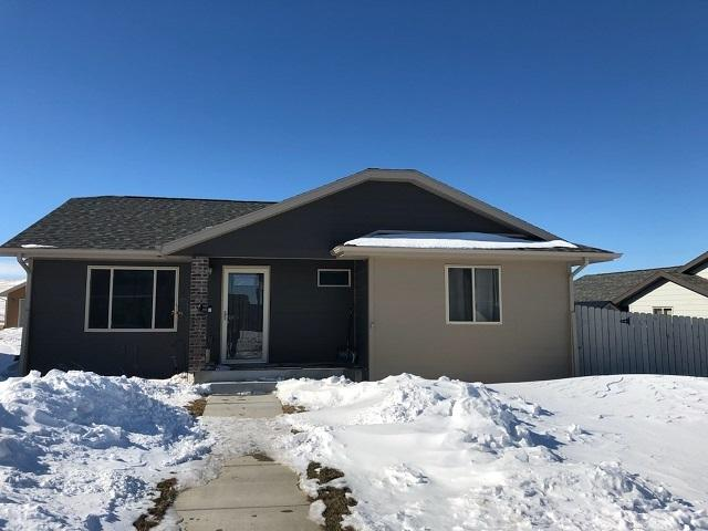 1219 Fairbanks Drive, Box Elder, SD 57719 (MLS #60693) :: Christians Team Real Estate, Inc.
