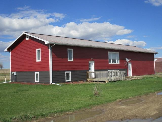 18295 Winkler Rd, Newell, SD 57760 (MLS #61104) :: Dupont Real Estate Inc.