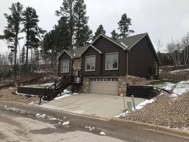 323 Mountain View Drive, Lead, SD 57754 (MLS #61208) :: Dupont Real Estate Inc.