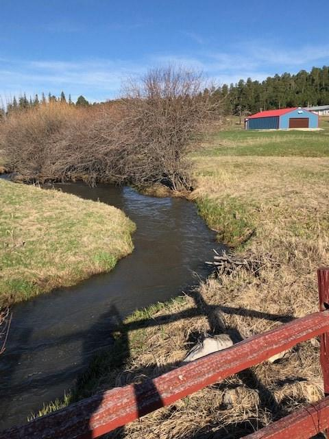 TBD Brownsville Road, Deadwood, SD 57732 (MLS #61371) :: Dupont Real Estate Inc.