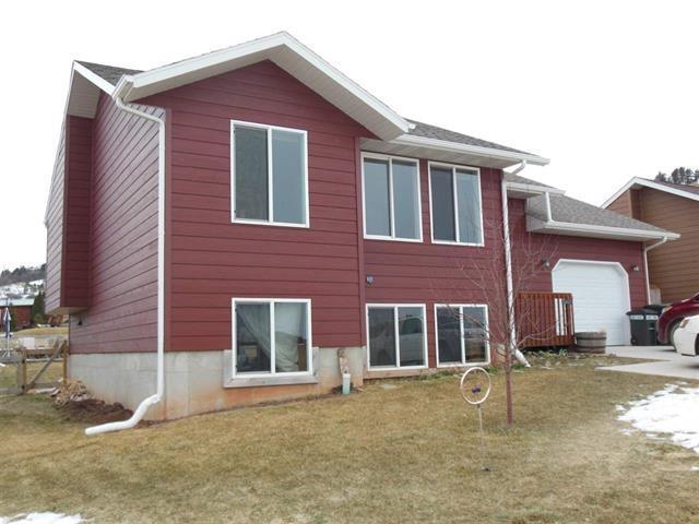 655 Teton Way, Whitewood, SD 57793 (MLS #61459) :: Dupont Real Estate Inc.