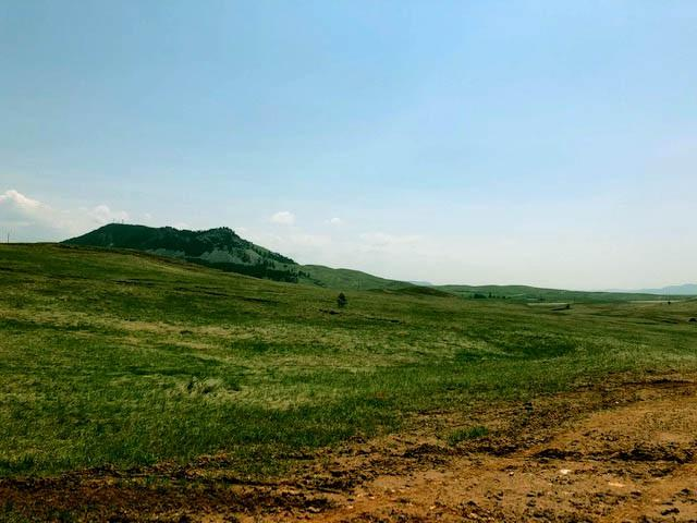 33 Limestone Pit Road, Sundance, WY 82729 (MLS #61562) :: Dupont Real Estate Inc.