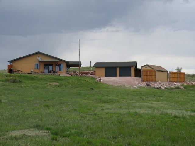 28003 Cascade Road, Hot Springs, SD 57747 (MLS #61601) :: Christians Team Real Estate, Inc.