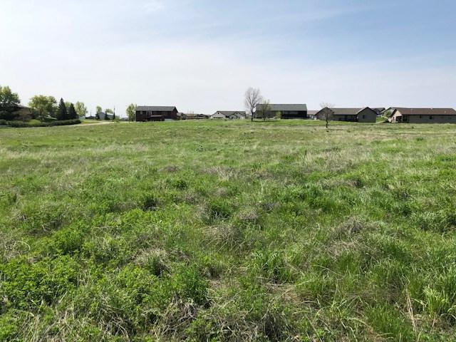 Mustang Drive, Belle Fourche, SD 57717 (MLS #61677) :: Christians Team Real Estate, Inc.