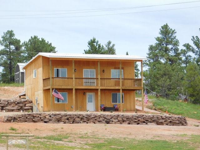 844 N 25th Street, Hot Springs, SD 57747 (MLS #61977) :: Christians Team Real Estate, Inc.