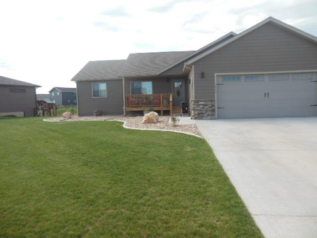 3826 Ward Avenue, Spearfish, SD 57783 (MLS #62044) :: Christians Team Real Estate, Inc.