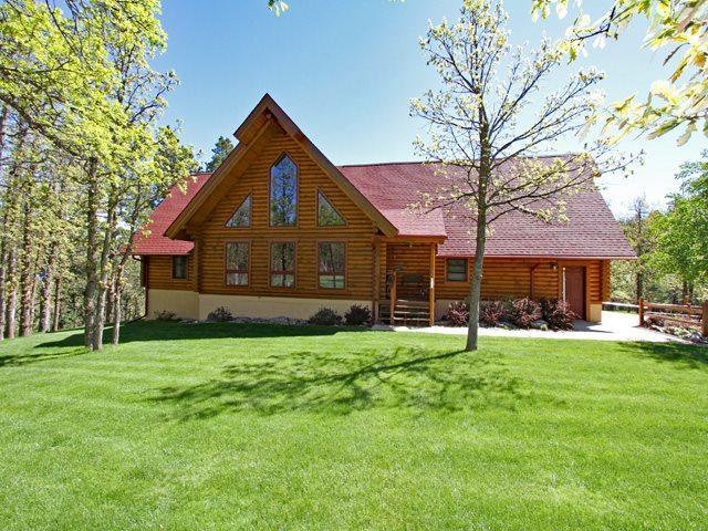 20770 Mountain Court, Sturgis, SD 57785 (MLS #62122) :: Dupont Real Estate Inc.