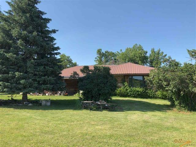 20199 Scale House, Whitewood, SD 57793 (MLS #62225) :: Christians Team Real Estate, Inc.