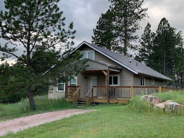 12054 Us Higway 16, Custer, SD 57730 (MLS #62280) :: Christians Team Real Estate, Inc.