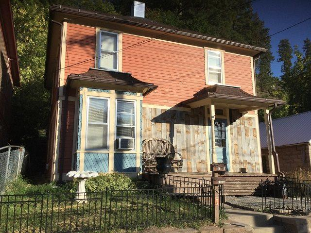 7 Stewart Street, Deadwood, SD 57732 (MLS #62295) :: Christians Team Real Estate, Inc.