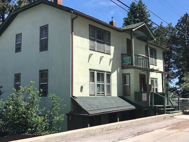 520 W Addie Street, Lead, SD 57754 (MLS #62310) :: Christians Team Real Estate, Inc.