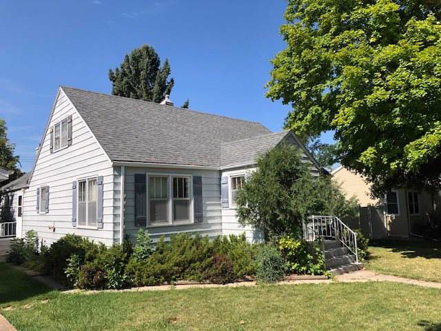 1421 N Canyon, Spearfish, SD 57783 (MLS #62701) :: Christians Team Real Estate, Inc.