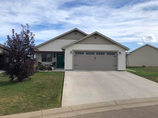 1925 Absaroka, Spearfish, SD 57783 (MLS #62753) :: Dupont Real Estate Inc.