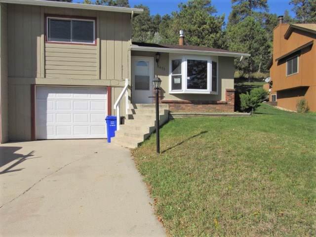 3433 Idlewild Court, Rapid City, SD 57702 (MLS #62908) :: Christians Team Real Estate, Inc.