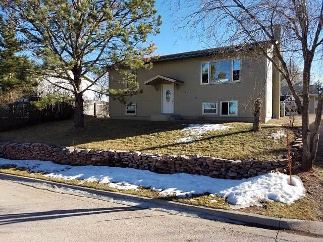 2515 Wilson Avenue, Hot Springs, SD 57747 (MLS #62951) :: Christians Team Real Estate, Inc.