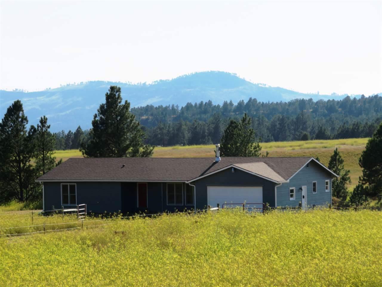 25609 Mountain Shadow Road - Photo 1