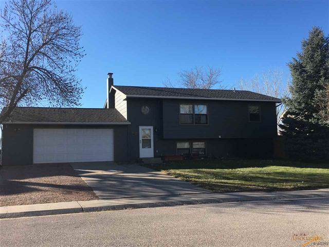 6305 W Elmwood, Black Hawk, SD 57718 (MLS #62964) :: Christians Team Real Estate, Inc.