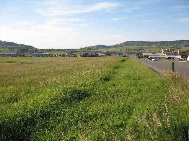 XXX Heritage Drive, Spearfish, SD 57783 (MLS #63010) :: Christians Team Real Estate, Inc.