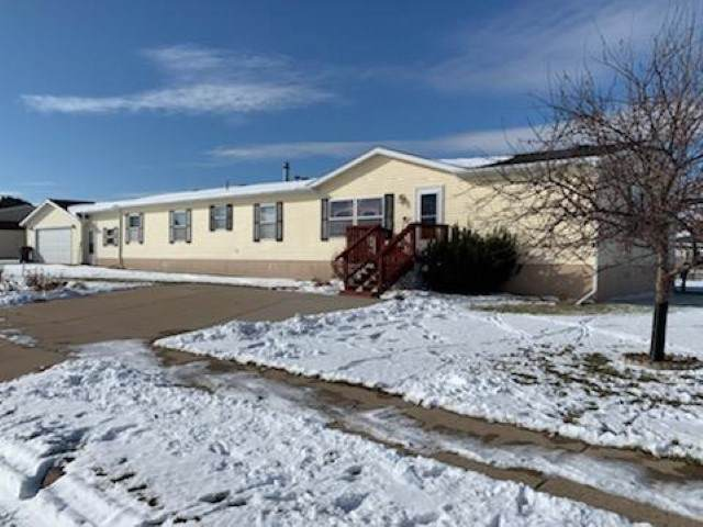 1315 Foothills Drive, Spearfish, SD 57783 (MLS #63094) :: Dupont Real Estate Inc.