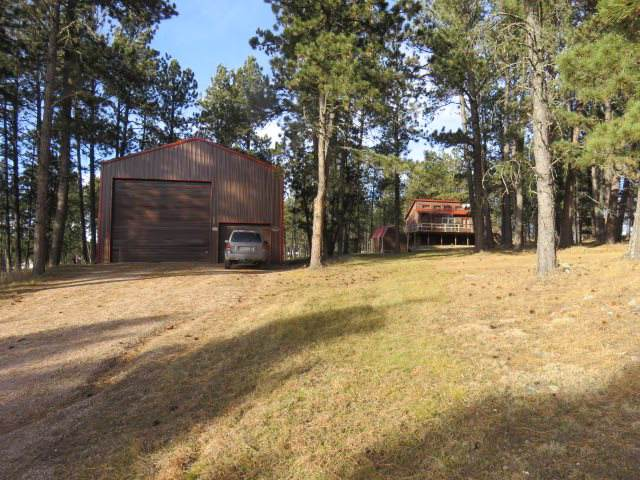 12260 Shiloh Drive, Custer, SD 57730 (MLS #63143) :: Christians Team Real Estate, Inc.