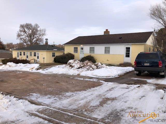1108 Willsie, Rapid City, SD 57701 (MLS #63387) :: Christians Team Real Estate, Inc.