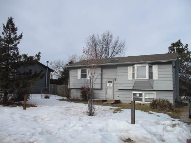 7877 Terry Avenue, Black Hawk, SD 57718 (MLS #63396) :: VIP Properties