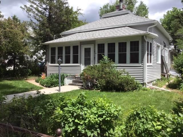 141 N 6th Street, Hot Springs, SD 57747 (MLS #63421) :: Christians Team Real Estate, Inc.