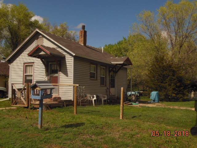 945 S River St, Hot Springs, SD 57747 (MLS #63423) :: Christians Team Real Estate, Inc.